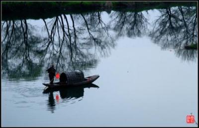 舟字解密:历史上第一艘独木舟是什么时候出现的呢?