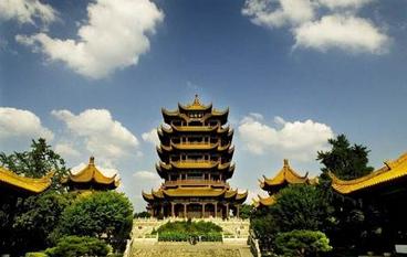 武汉城市圈旅游e卡通升级 免费畅游优质景区增至50家图片