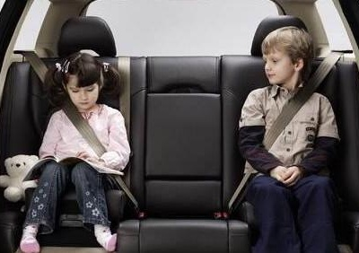 儿童乘车的五大安全隐患 一定要注意