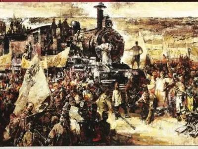 《大揭秘》川汉铁路为何成了大清王朝噩梦