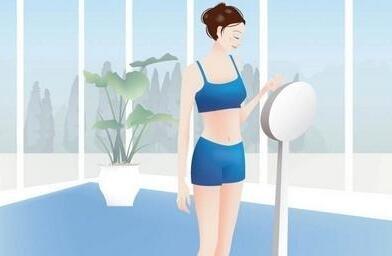 女人太瘦有十大坏处 微胖最好
