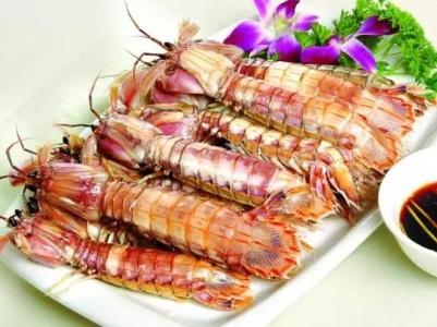 吃皮皮虾要留心一下里面是不是有这个……