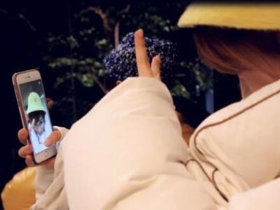 杨紫戴小黄帽遭蒋欣调侃 自夸:我真可爱