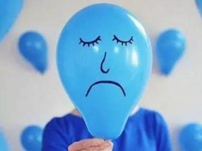 你的脾气老不好 多半是吃错东西!