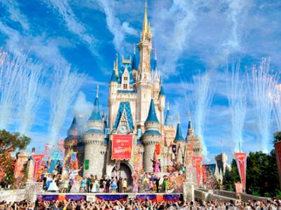 最贵迪士尼乐园手绘地图成功拍卖 售价484万元