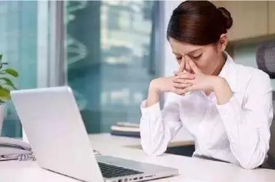 这些办公室减压方法,很适合久坐的你!