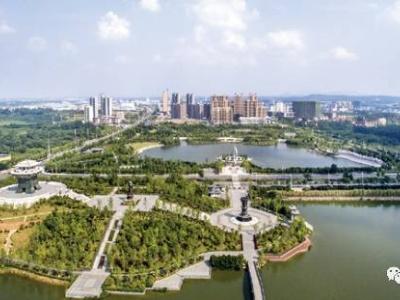 湖北三市角逐魅力中国城 当地党政领导将上台PK
