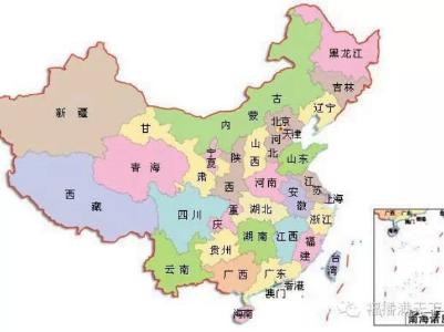 中国各省人的气质总结,湖北为什么是豪气?