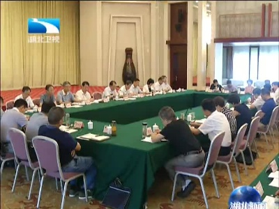 陈天会要求提高政治站位 创新推进政协社会和法制工作