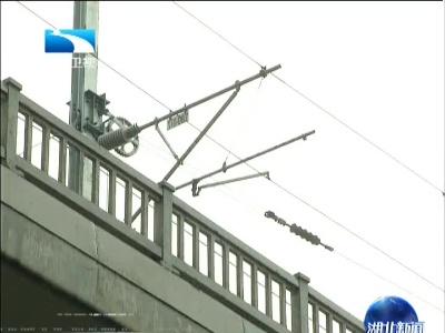 鄂企设计全国规模最大的下进下出式高铁站