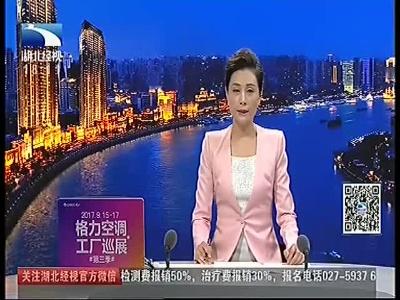 宜昌:网络主播骑电动车闯高速 还在路上做直播