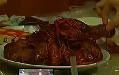 武汉小龙虾身价飙涨 部分虾馆被迫停业