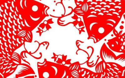 这些传统吉祥图案很常见 但寓意你知道吗?(图)