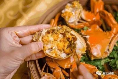 《湖北经视》想吃到好螃蟹,这些要知道!