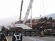京珠高速货车小客车对撞致12死11伤 公安部派组赴现场
