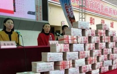 农民摇身变股东,湖北5个县市区被国家选中当试点!