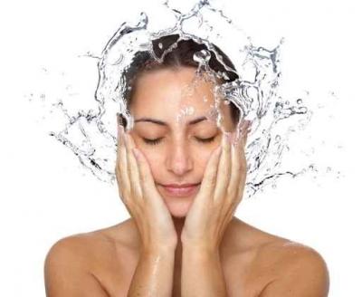 洗脸也要有度,当心越洗越油