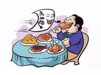 《饮食养生汇》你知道如何远离高血脂吗?