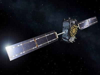 中法航天合作首颗卫星进展顺利 拟于2018年发射