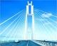 武汉沌口长江大桥全线刷黑年底将通车,汉阳到江夏仅需10分钟