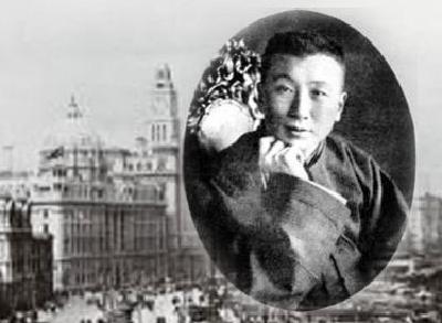 《大揭秘》刘鸿生如何变成民族实业家?