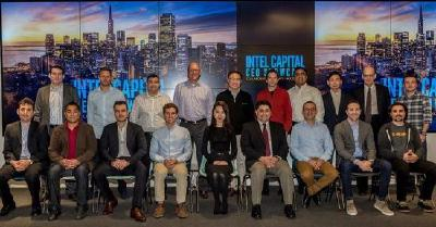英特尔投资宣布投资15家创业公司 总额超过6千万美元