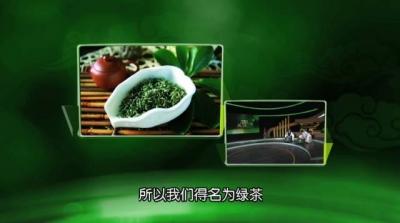 《饮食养生汇》如何通过饮茶养生保健康