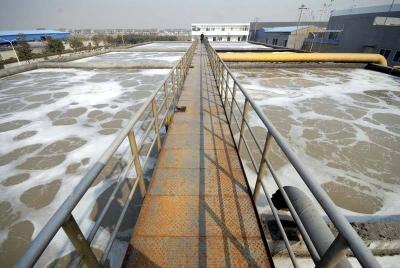恩施投入近15亿元护清江 污水处理率将达95%