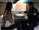 这个惊动全国的在逃女嫌犯被大连铁路警方抓获