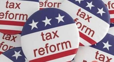 """新闻分析:美国大规模减税法案的""""回流效应"""""""