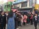 武汉三万家商户参与双十二线下狂欢 销售量直线上升