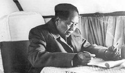 《大揭秘》首次访苏 毛主席为何大发脾气