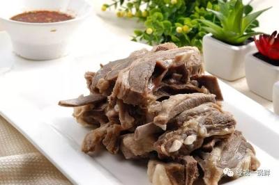 《经视一锅鲜》这样吃羊肉 健康又美味