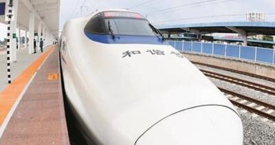 九景衢铁路即将开通,武汉到景德镇黄山仅2个多小时