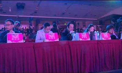 欢动老龄中老年公益春晚湖北省决赛开始啦