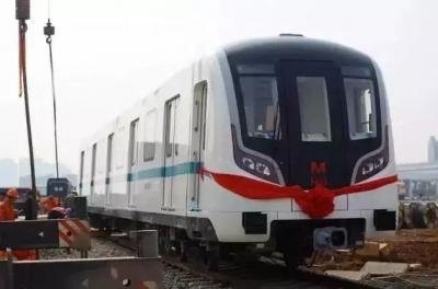 《帮女郎》武汉地铁3条新线提前开通