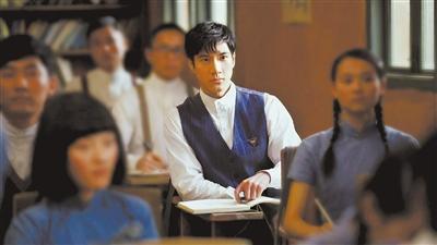 《无问西东》四代清华毕业生故事看哭观众