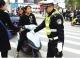 武汉开展电动车专项整治行动 查处违法行为4786起