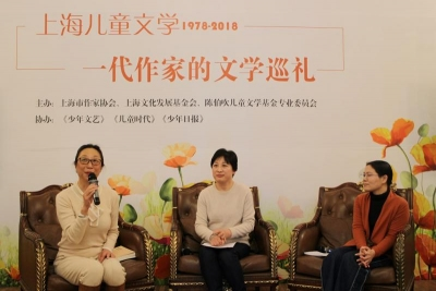 """中国童书黄金时代里,""""文学""""越来越小?"""