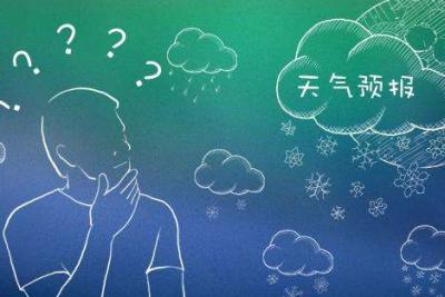 湖北省天气预报空间上精细到2.5公里 可预报15天到30天