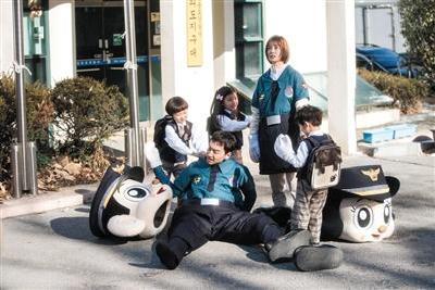 tvN新剧受好评 韩剧越来越中意现实题材