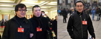"""成龙,冯小刚,巩汉林齐聚北京""""搞事情""""!"""