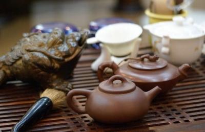 《饮食养生汇》专家解读如何《远离醉茶》
