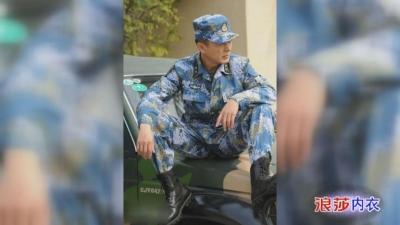 大王小王|他是军人 也是家喻户晓的演员