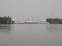 """【美丽中国长江行】东湖绿道:长江经济带中的""""城市绿心"""""""