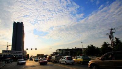 湖北襄阳去年实现高新技术产业增加值896.4亿元
