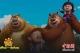 动画片《熊出没》戛纳受追捧 多国播出