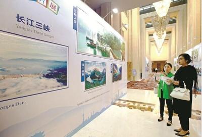 灵秀湖北 迎天下知音!上合组织旅游部长会今在汉开幕