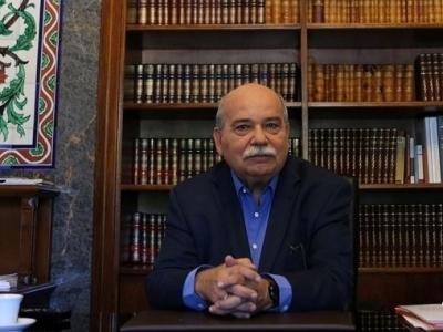 希腊议长武齐斯:希中合作潜力巨大