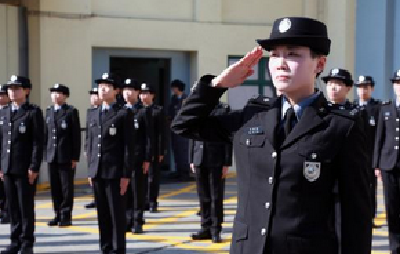 中国警察参加联合国维和行动十八年 大国维和砺峥嵘